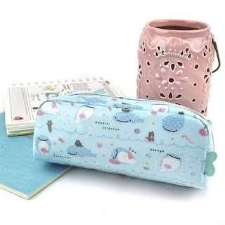 character pencil cases at CoolPencilCase.com