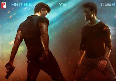 Download Bollywood Movies: WAR Movie Trailer | Hrithik Vs Tiger