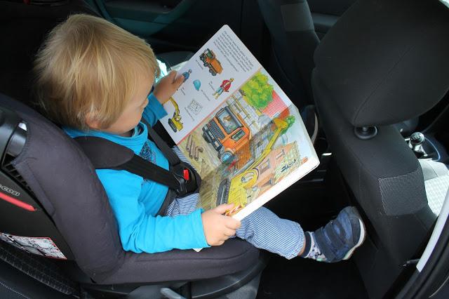 Tipps fuer lange Autofahrten mit Kind Jules kleines Freudenhaus
