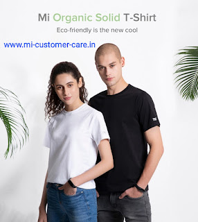 What is the price-review of MI organic solid t-shirt?