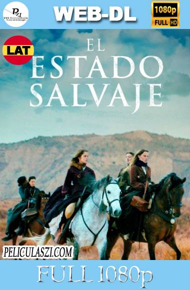 Savage State (2020) Full HD WEB-DL 1080p Dual-Latino VIP