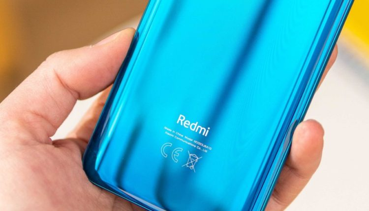 Leaked specs of Xiaomi Redmi 9 phones