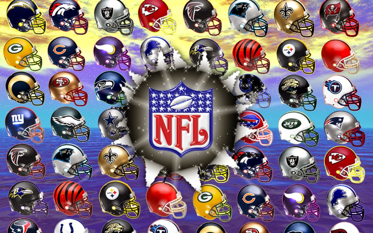 Free To Find Truth 32 The Numerology Of The Nfl Teams