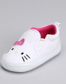 Gambar Sepatu Hello Kitty untuk Anak 6