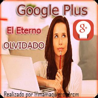 Google plus: Sacarle el maximo partido