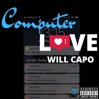 Will Capo Computer Love Freestyle