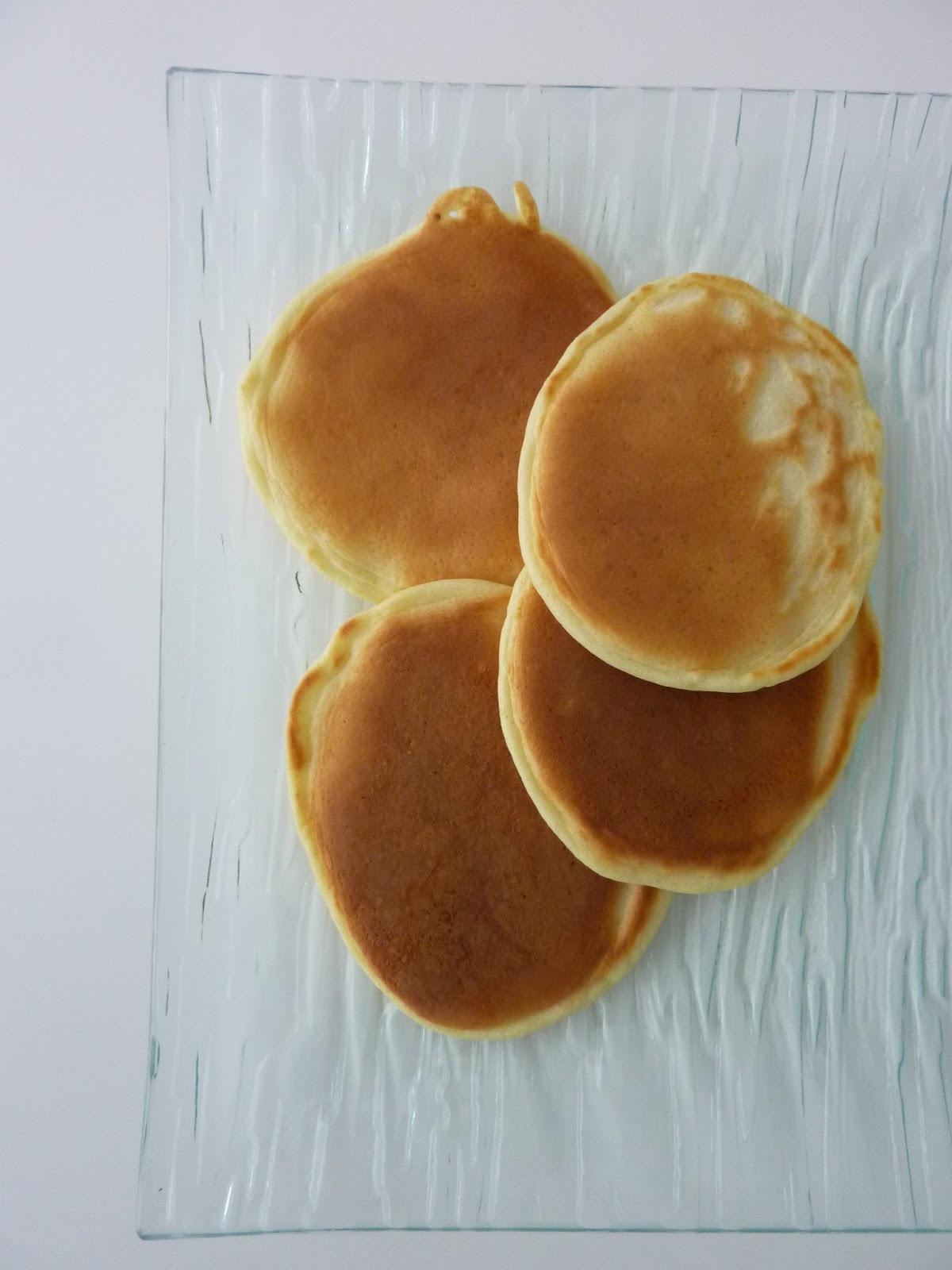 Célèbre Pancakes - Weight Watchers Propoints | De la gourmandise à tous  TH47
