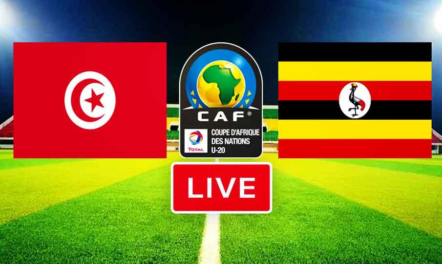 Match Equipe Tunisie VS Equipe Maroc Live Stream