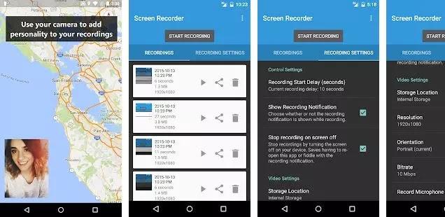Cara Merekam Layar Android (Tanpa Root)-2