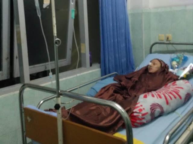 Ketegaran Erlita Meski Divonis Kanker Tulang, Kaki Diamputasi Hingga Dijemput Ajalnya Di Usia Belia