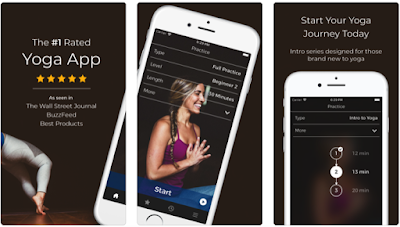 5 Apps To Learn Yoga & Meditation On Your iPhone & Android