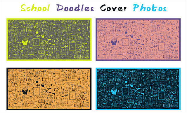 Doodles Cover Photo