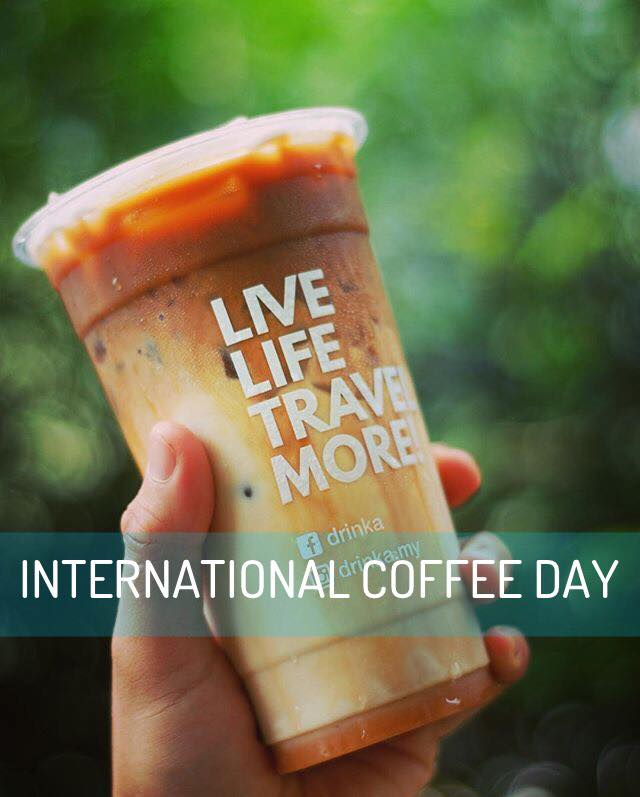 International Coffee Day Wishes Lovely Pics