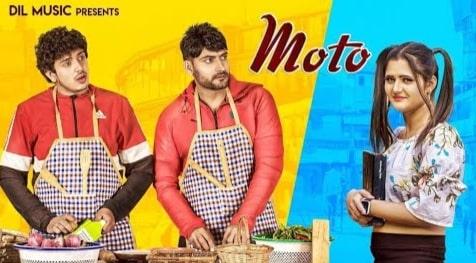 Haye Re Meri Moto Lyrics, Diler Kharkiya, Ajay Hooda, Haryanvi Song
