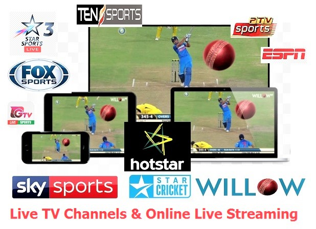 Learn New Things World Cup 2019 Live Tv Channels Amp Online