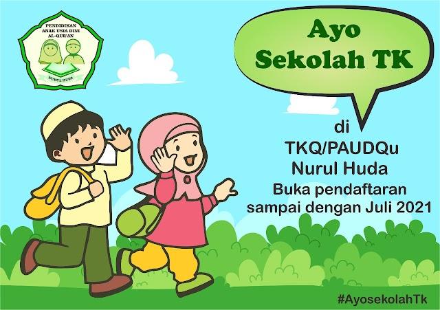 TKQ/PAUDQu Nurul Huda, Pabuaran Cibinong