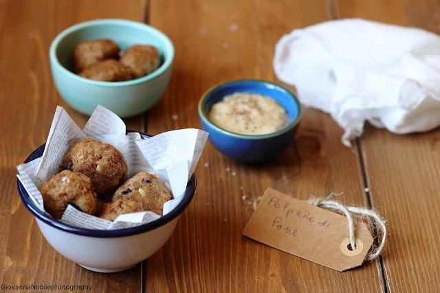 Polpettine-pane-integrale-con-olive-e-pinoli