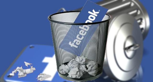 كيفية حذف حساب في الفيس بوك نهائيا
