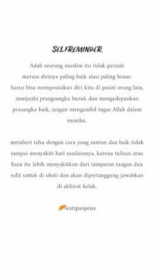 Quotes Motivasi Terbaru