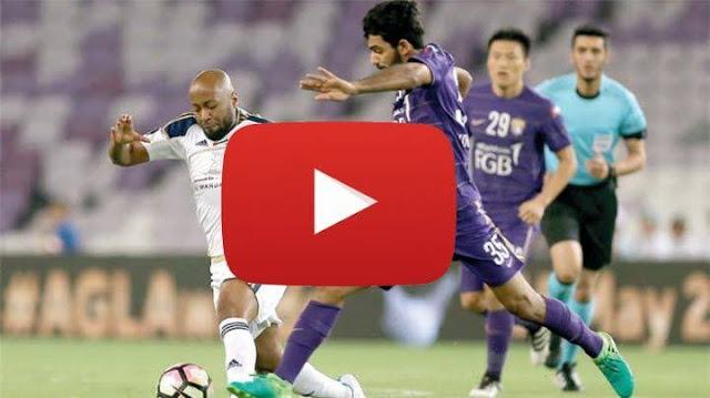 موعد مباراة العين والوحدة بث مباشر بتاريخ 01-02-2020 دوري الخليج العربي الاماراتي