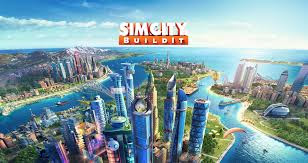 SimCity BuildIt MOD v1.15.29.51318 Apk Terbaru