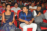 Pooja Hegde choli saree at DJ Duvvada Jaggannadham music launch ~  Exclusive 36.jpg