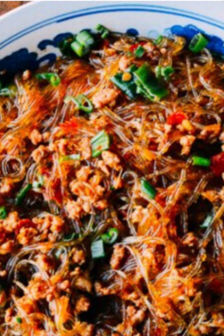 my meat recipes is noodles with minced meat recipes #meatrecipes #meat #recipes #porkrecipes #meatloaf