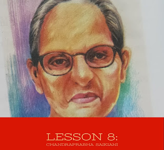 Lesson 8 Chandraprabha Saikiani all questions and answers | SCERT | Assam