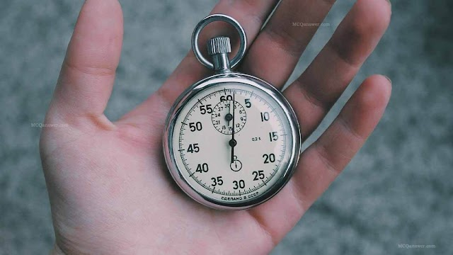 Write an Essay on The Value of Time