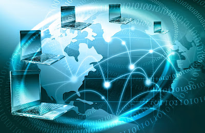 Konsep Teknologi Jaringan Komputer