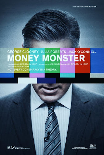Money Monster (BRRip 720p Dual Latino / Ingles) (2016)