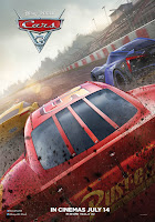 Cars 3 Movie Poster 7