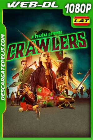 Crawlers (2020) 1080P WEB-DL Latino – Ingles