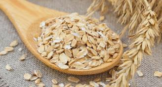 Oatmeal kaya serat untuk penurun gula darah