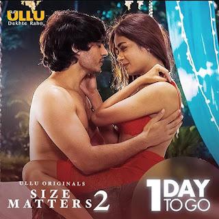 saikha sinha size matters 2 ullu actress