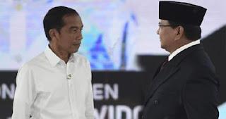 Soal Rencana Undang Jokowi ke Kediamannya, Prabowo : Mohon Enggak Usah Demo-demo di Rumah Saya