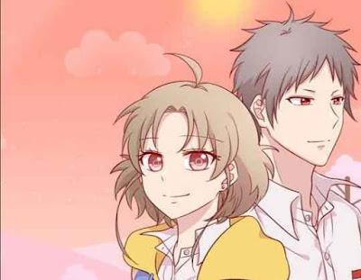 Baca Webtoon WiraDelima Full Episode