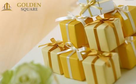 Chính sách ưu đãi khi mua căn hộ Golden Square