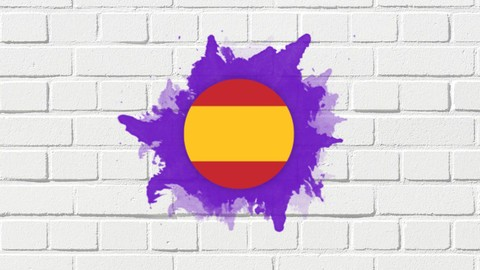 Spanish for beginners. Learn Spanish with this easy course
