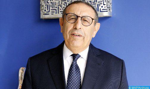 الصحراء المغربية.. حصرية المسلسل الأممي لا يمكن أن تشوش عليها أية مساع أخرى (السيد العمراني)