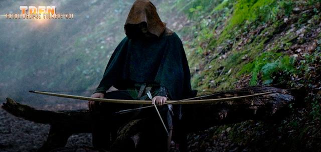 ROBIN HOOD: ORIGINS, Filmul Produs De Leonardo DiCaprio