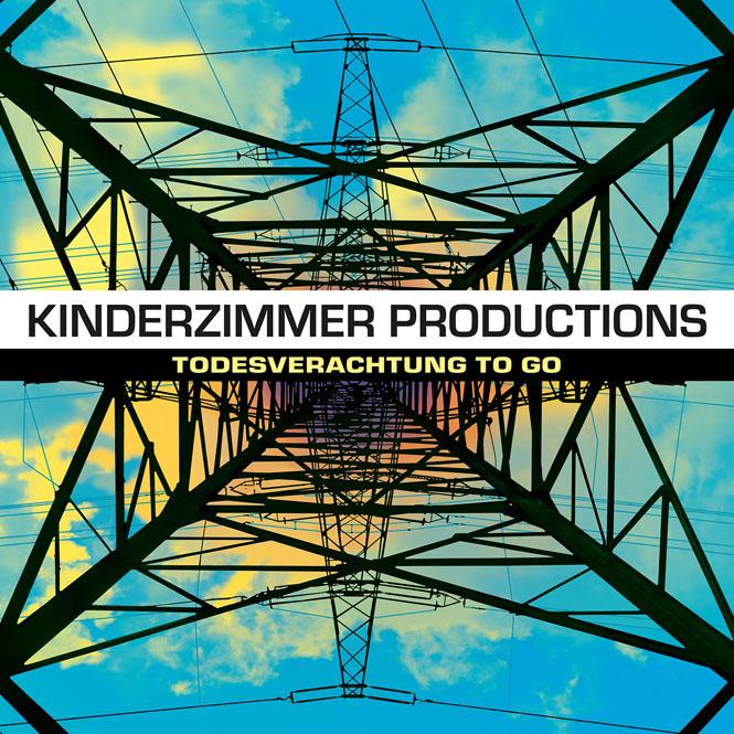 """Kinderzimmer Productions sind wieder da und die erste Single sagt es aus... """"Es kommt in Wellen"""" und dann im Januar das Album """"Todesverachtung to Go"""". Nice. Hier im Atomlabor Blog kannst du das Musikvideo anschauen."""