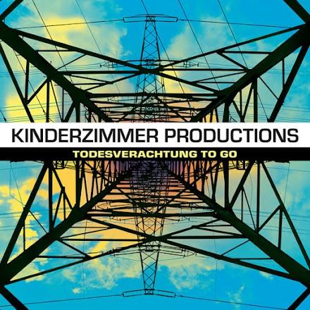 Kinderzimmer Productions 'Es kommt in Wellen' mit Fettes Brot, Flo Mega & Fantasma Goria