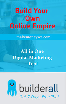 Builderall All in One Digital Marketing Tool