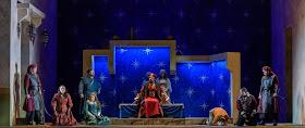 Mozart: The Seraglio - English Touring Opera 2019 (Photo Jane Hobson)*
