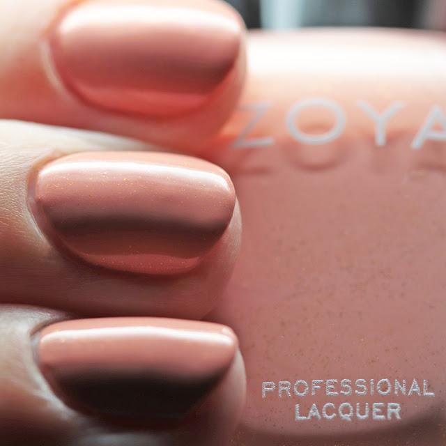 Zoya Nail Polish ZP985 Tessa