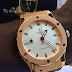 Malivelihood Also Gifts Tuface Idibia N5,570,000 Wrist Watch As A Birthday Gift (PHOTOS)