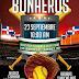 Bonaeros organizan segundo encuentro de softbol en Boston-Massachusetts