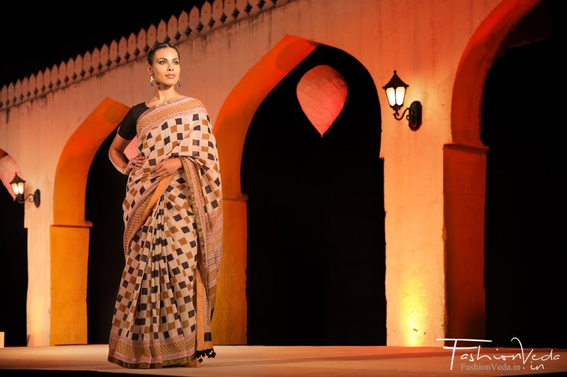 Saree options and styling tips This Festive Season.