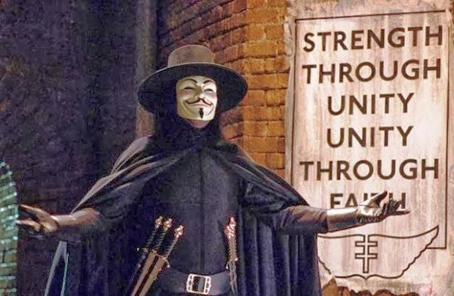 Μηχανή του Χρόνου: Γιατί ο βασιλιάς της Αγγλίας απαγχόνισε τον αληθινό Anonymous και τη